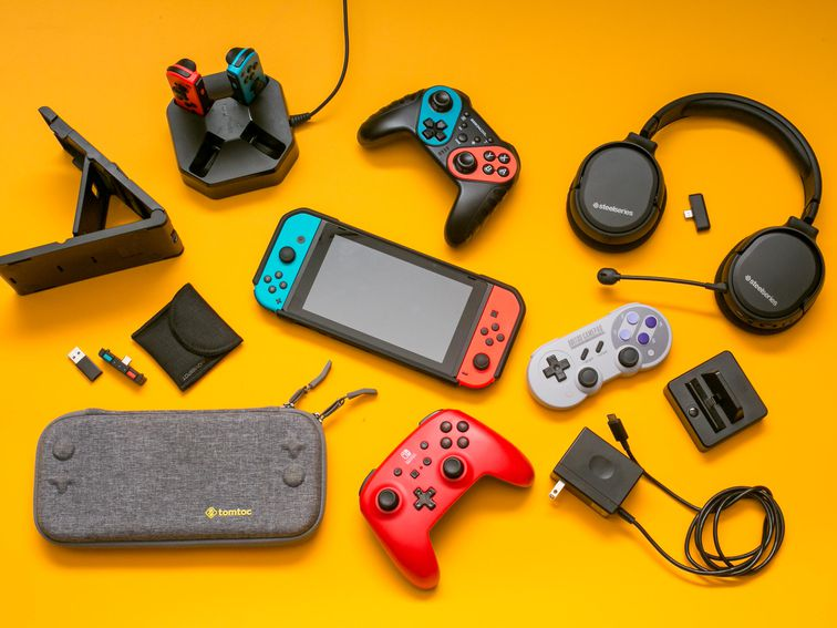 , Best Nintendo Switch accessories in 2020 – Source CNET Computer News, iBSC Technologies - learning management services, LMS, Wordpress, CMS, Moodle, IT, Email, Web Hosting, Cloud Server,Cloud Computing