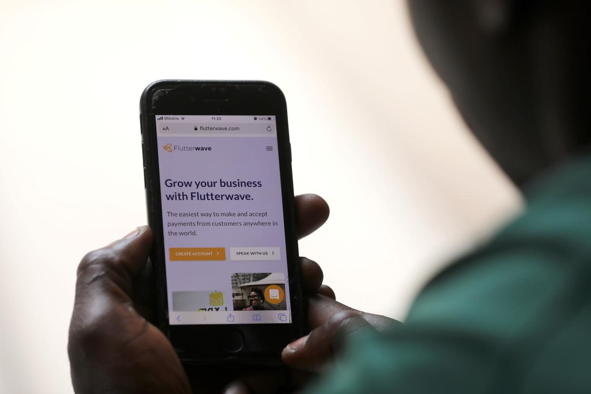 , African fintech Flutterwave gets $35 million, partners with WorldPay – Source Reuters Tech News, iBSC Technologies - learning management services, LMS, Wordpress, CMS, Moodle, IT, Email, Web Hosting, Cloud Server,Cloud Computing