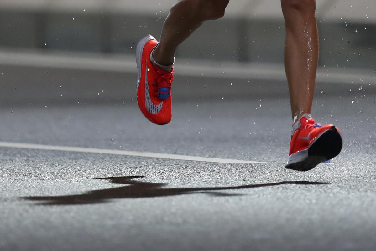 , Nike's Vaporfly running shoes and tumbling records – Source Reuters Tech News, iBSC Technologies - learning management services, LMS, Wordpress, CMS, Moodle, IT, Email, Web Hosting, Cloud Server,Cloud Computing