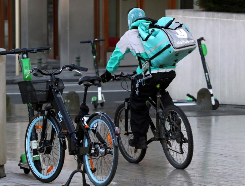 , Belgian labor authority launches court case against Deliveroo – Source Reuters Tech News, iBSC Technologies - learning management services, LMS, Wordpress, CMS, Moodle, IT, Email, Web Hosting, Cloud Server,Cloud Computing