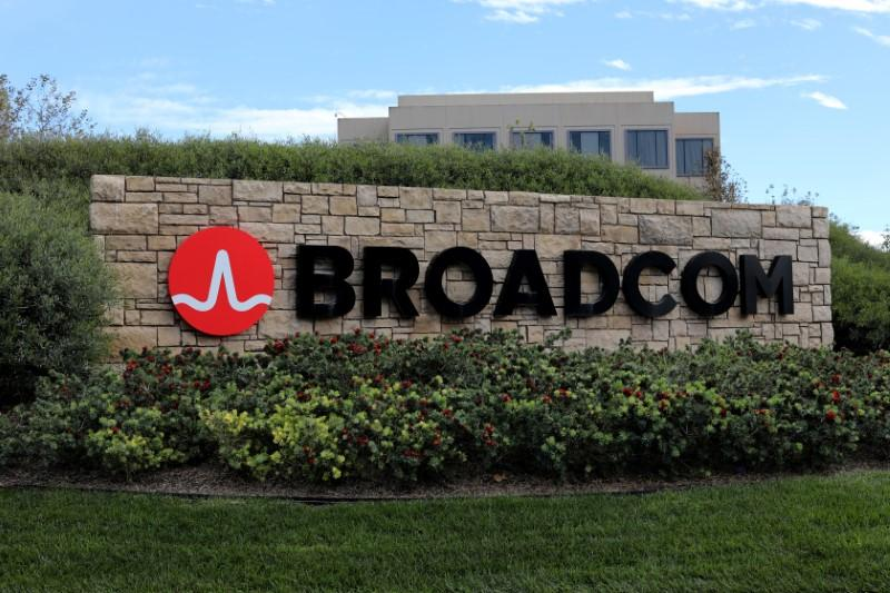 , Broadcom to supply wireless components to Apple – Source Reuters Tech News, iBSC Technologies - learning management services, LMS, Wordpress, CMS, Moodle, IT, Email, Web Hosting, Cloud Server,Cloud Computing