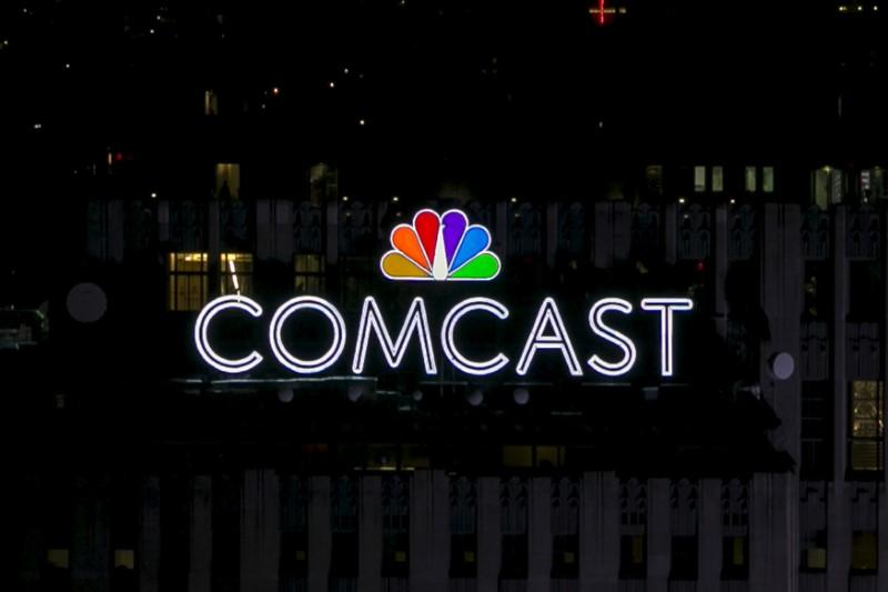 , Comcast takes aim at CNN with NBC-Sky global news channel: FT – Source Reuters Tech News, iBSC Technologies - learning management services, LMS, Wordpress, CMS, Moodle, IT, Email, Web Hosting, Cloud Server,Cloud Computing