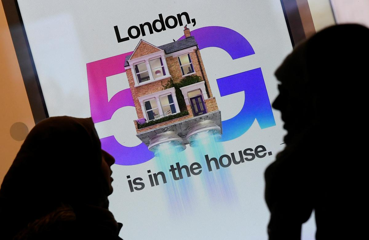 , Defying Trump, UK's Johnson refuses to ban Huawei from 5G – Source Reuters Tech News, iBSC Technologies - learning management services, LMS, Wordpress, CMS, Moodle, IT, Email, Web Hosting, Cloud Server,Cloud Computing