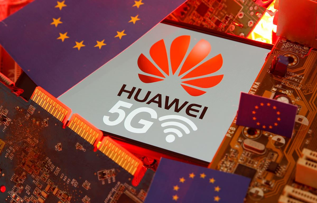 , EU deals another blow to U.S., allowing members to decide on Huawei's 5G role – Source Reuters Tech News, iBSC Technologies - learning management services, LMS, Wordpress, CMS, Moodle, IT, Email, Web Hosting, Cloud Server,Cloud Computing