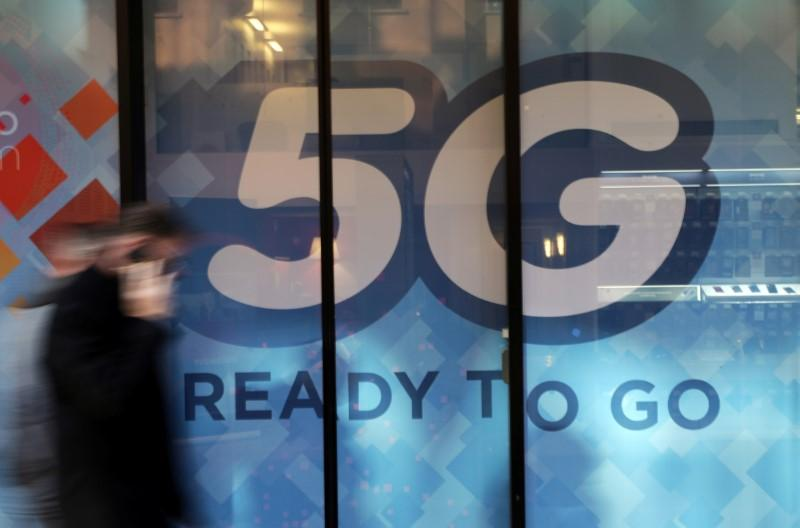 , EU nations can restrict high-risk vendors under new 5G guidelines: sources – Source Reuters Tech News, iBSC Technologies - learning management services, LMS, Wordpress, CMS, Moodle, IT, Email, Web Hosting, Cloud Server,Cloud Computing