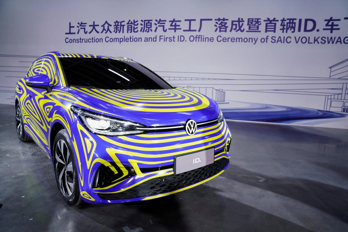 , Exclusive: Volkswagen to buy 20% of Chinese battery maker Guoxuan amid electric push – sources – Source Reuters Tech News, iBSC Technologies - learning management services, LMS, Wordpress, CMS, Moodle, IT, Email, Web Hosting, Cloud Server,Cloud Computing