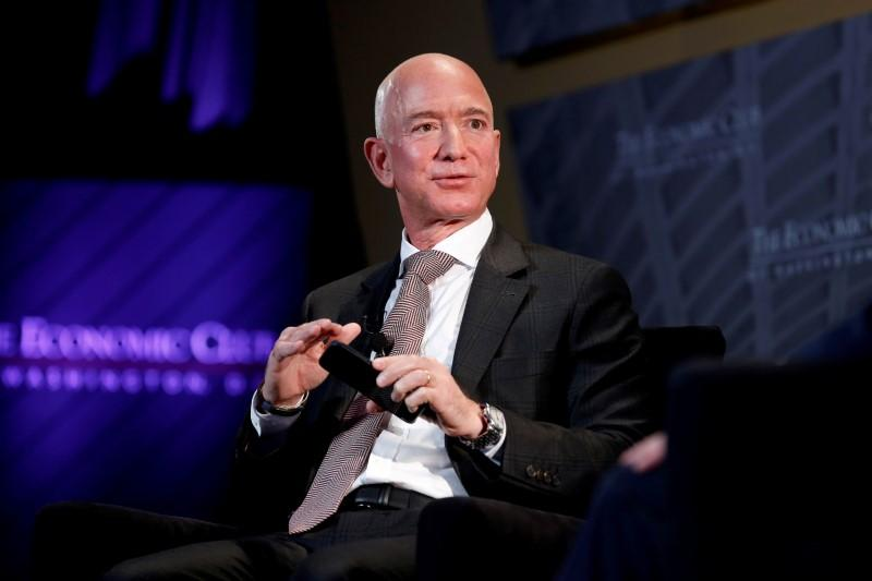 , Explainer: Bezos allegations put phone hacking technology in the spotlight – Source Reuters Tech News, iBSC Technologies - learning management services, LMS, Wordpress, CMS, Moodle, IT, Email, Web Hosting, Cloud Server,Cloud Computing
