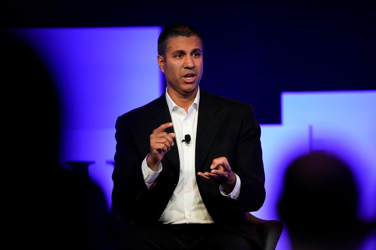 , FCC plans to take action over wireless real-time location data disclosures – Source Reuters Tech News, iBSC Technologies - learning management services, LMS, Wordpress, CMS, Moodle, IT, Email, Web Hosting, Cloud Server,Cloud Computing