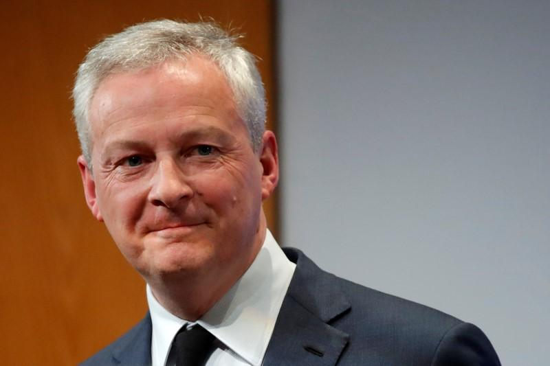 , France hoping to resolve digital tax spat this week: Le Maire – Source Reuters Tech News, iBSC Technologies - learning management services, LMS, Wordpress, CMS, Moodle, IT, Email, Web Hosting, Cloud Server,Cloud Computing