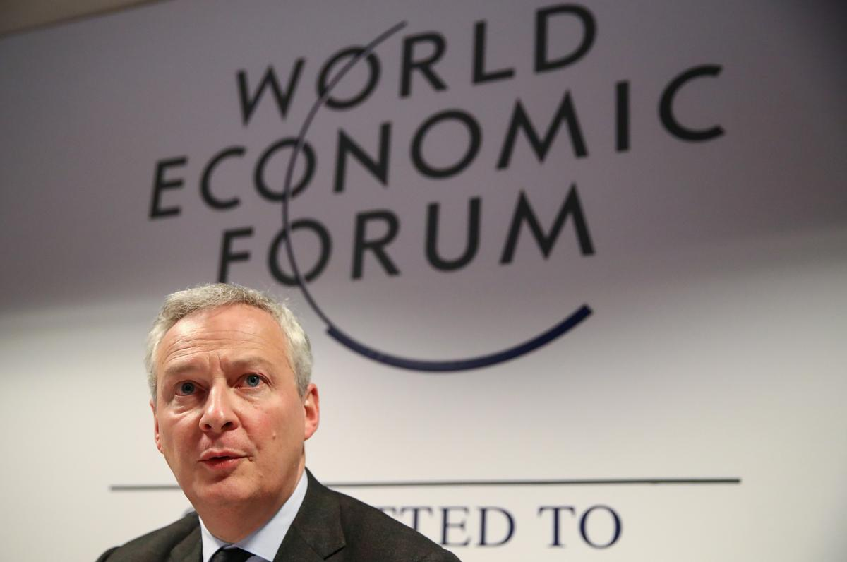 , France's Le Maire: still hopeful of digital tax deal – Source Reuters Tech News, iBSC Technologies - learning management services, LMS, Wordpress, CMS, Moodle, IT, Email, Web Hosting, Cloud Server,Cloud Computing