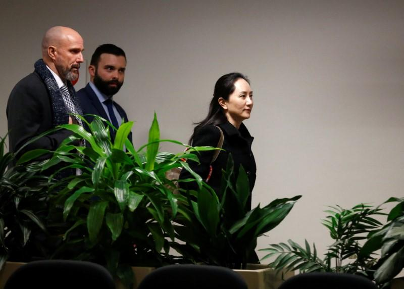 , Huawei CFO's lawyer attacks U.S. extradition case in Canadian trial – Source Reuters Tech News, iBSC Technologies - learning management services, LMS, Wordpress, CMS, Moodle, IT, Email, Web Hosting, Cloud Server,Cloud Computing