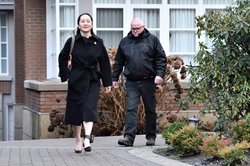 , Huawei CFO's lawyers argue U.S. extradition charges not a crime in Canada – Source Reuters Tech News, iBSC Technologies - learning management services, LMS, Wordpress, CMS, Moodle, IT, Email, Web Hosting, Cloud Server,Cloud Computing