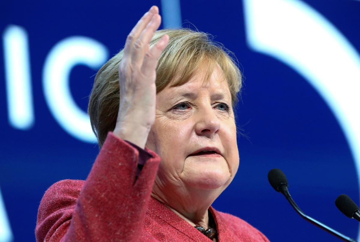 , Merkel says diversification is key to 5G security – Source Reuters Tech News, iBSC Technologies - learning management services, LMS, Wordpress, CMS, Moodle, IT, Email, Web Hosting, Cloud Server,Cloud Computing