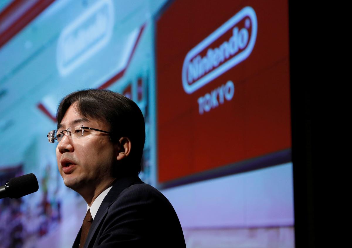 , Nintendo CEO says no plans to launch new Switch model in 2020 – Source Reuters Tech News, iBSC Technologies - learning management services, LMS, Wordpress, CMS, Moodle, IT, Email, Web Hosting, Cloud Server,Cloud Computing