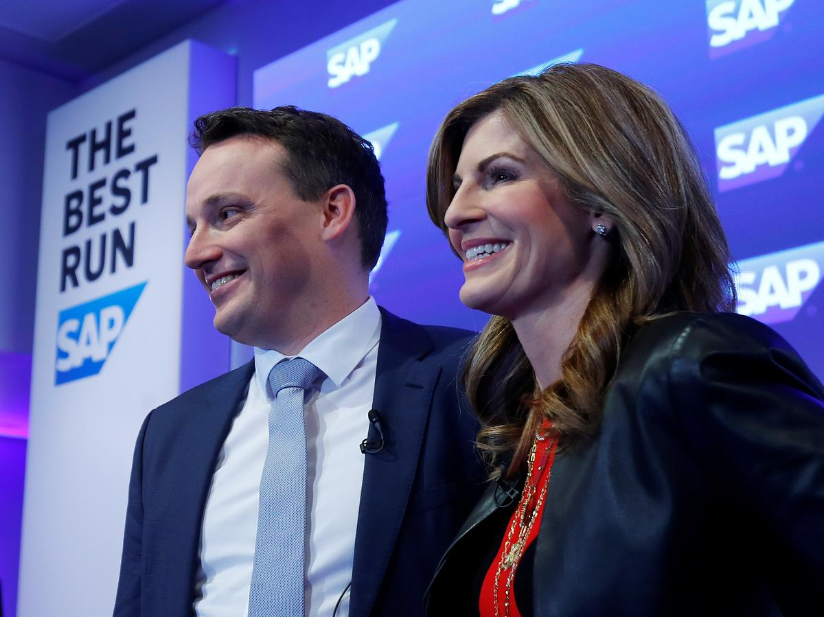 , SAP's new leadership duo delivers in-line results, lifts guidance – Source Reuters Tech News, iBSC Technologies - learning management services, LMS, Wordpress, CMS, Moodle, IT, Email, Web Hosting, Cloud Server,Cloud Computing