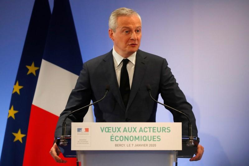 , Talks on tech tax with U.S. still difficult: France's Le Maire – Source Reuters Tech News, iBSC Technologies - learning management services, LMS, Wordpress, CMS, Moodle, IT, Email, Web Hosting, Cloud Server,Cloud Computing