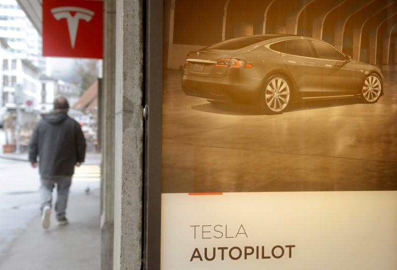 , U.S. senator slams Tesla's 'misleading' name for Autopilot driver assistance system – Source Reuters Tech News, iBSC Technologies - learning management services, LMS, Wordpress, CMS, Moodle, IT, Email, Web Hosting, Cloud Server,Cloud Computing