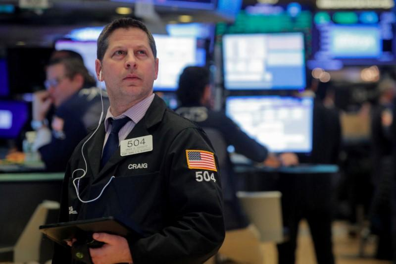 , U.S. tech stocks 'most crowded' trade for bullish investors: BofA survey – Source Reuters Tech News, iBSC Technologies - learning management services, LMS, Wordpress, CMS, Moodle, IT, Email, Web Hosting, Cloud Server,Cloud Computing
