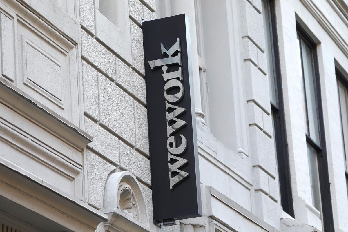 , WeWork inks office space deal with SoftBank-backed Gympass: sources – Source Reuters Tech News, iBSC Technologies - learning management services, LMS, Wordpress, CMS, Moodle, IT, Email, Web Hosting, Cloud Server,Cloud Computing