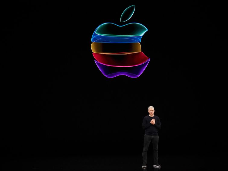 , Apple's AirPods Pro, services deliver a record holiday for the iPhone maker – Source CNET Tech, iBSC Technologies - learning management services, LMS, Wordpress, CMS, Moodle, IT, Email, Web Hosting, Cloud Server,Cloud Computing