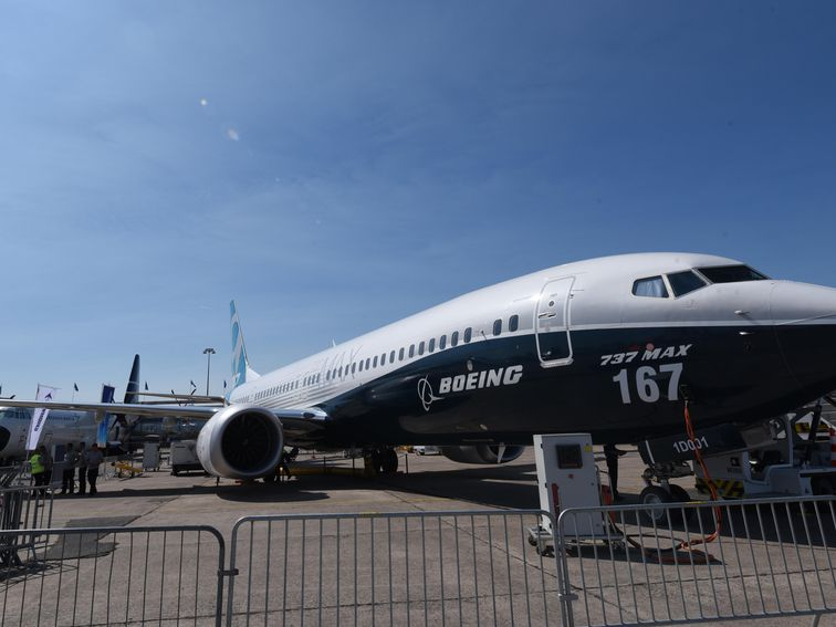 , As new Boeing CEO takes over, it's unclear when the 737 Max will fly again – Source CNET Tech, iBSC Technologies - learning management services, LMS, Wordpress, CMS, Moodle, IT, Email, Web Hosting, Cloud Server,Cloud Computing