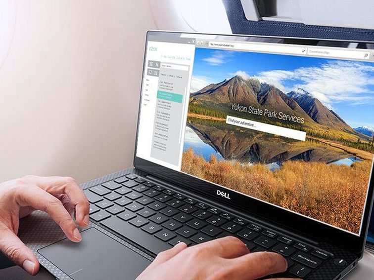 , Reach out and touch a Dell XPS 13 for just $784 – Source CNET Computer News, iBSC Technologies - learning management services, LMS, Wordpress, CMS, Moodle, IT, Email, Web Hosting, Cloud Server,Cloud Computing