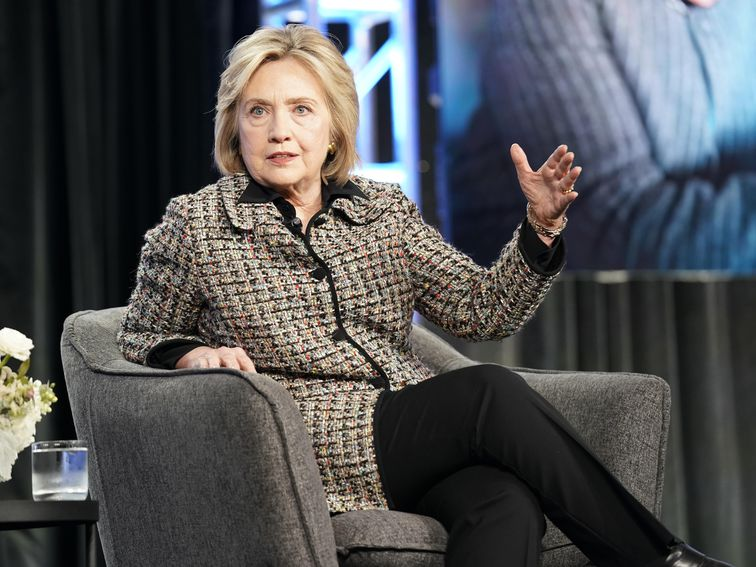 , Hillary Clinton says Zuckerberg has 'authoritarian' views on misinformation – Source CNET Internet News, iBSC Technologies - learning management services, LMS, Wordpress, CMS, Moodle, IT, Email, Web Hosting, Cloud Server,Cloud Computing