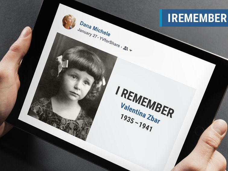 , Holocaust victims honored on Yad Vashem's digital remembrance wall – Source CNET Internet News, iBSC Technologies - learning management services, LMS, Wordpress, CMS, Moodle, IT, Email, Web Hosting, Cloud Server,Cloud Computing