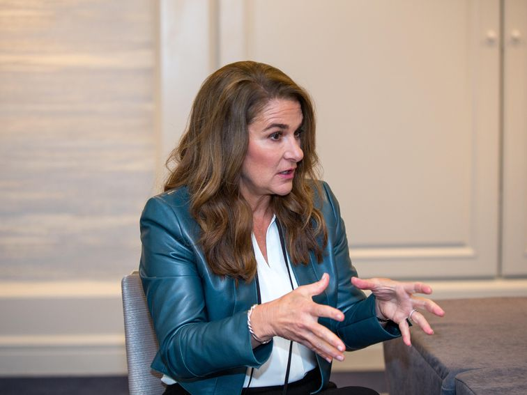 , Melinda Gates' VC firm invests $50 million to boost diversity in tech across the US – Source CNET Tech, iBSC Technologies - learning management services, LMS, Wordpress, CMS, Moodle, IT, Email, Web Hosting, Cloud Server,Cloud Computing