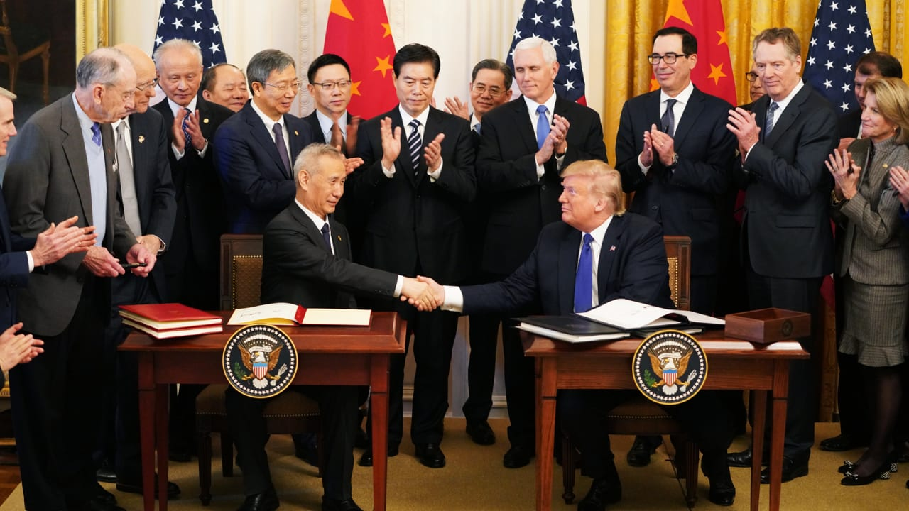 , What the new China trade deal really means, according to cybersecurity – Source fastcompany.com, iBSC Technologies - learning management services, LMS, Wordpress, CMS, Moodle, IT, Email, Web Hosting, Cloud Server,Cloud Computing