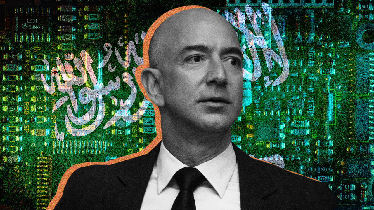 , How Saudi Arabia allegedly hacked Jeff Bezos's phone – Source fastcompany.com, iBSC Technologies - learning management services, LMS, Wordpress, CMS, Moodle, IT, Email, Web Hosting, Cloud Server,Cloud Computing