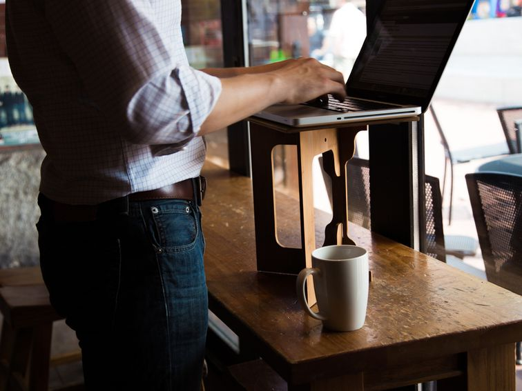 , 5 best standing desk converters for 2020 – Source CNET Computer News, iBSC Technologies - learning management services, LMS, Wordpress, CMS, Moodle, IT, Email, Web Hosting, Cloud Server,Cloud Computing