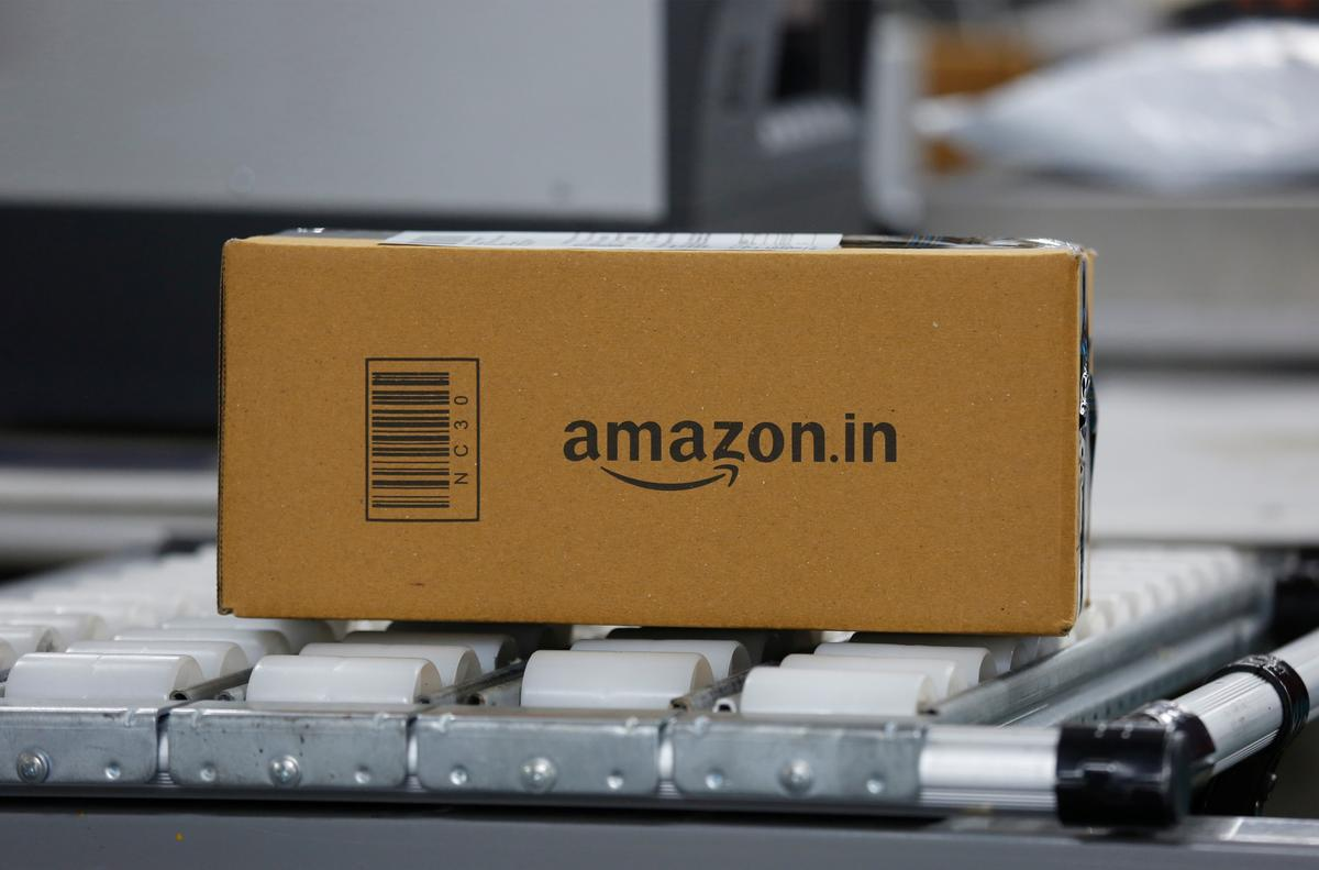 , Amazon, Flipkart seek rollback of new Indian tax on online sellers – Source Reuters Tech News, iBSC Technologies - learning management services, LMS, Wordpress, CMS, Moodle, IT, Email, Web Hosting, Cloud Server,Cloud Computing