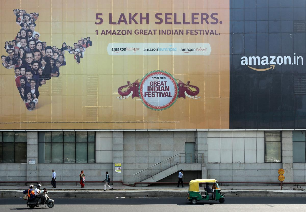 , Amazon challenges India antitrust probe in court: filing – Source Reuters Tech News, iBSC Technologies - learning management services, LMS, Wordpress, CMS, Moodle, IT, Email, Web Hosting, Cloud Server,Cloud Computing