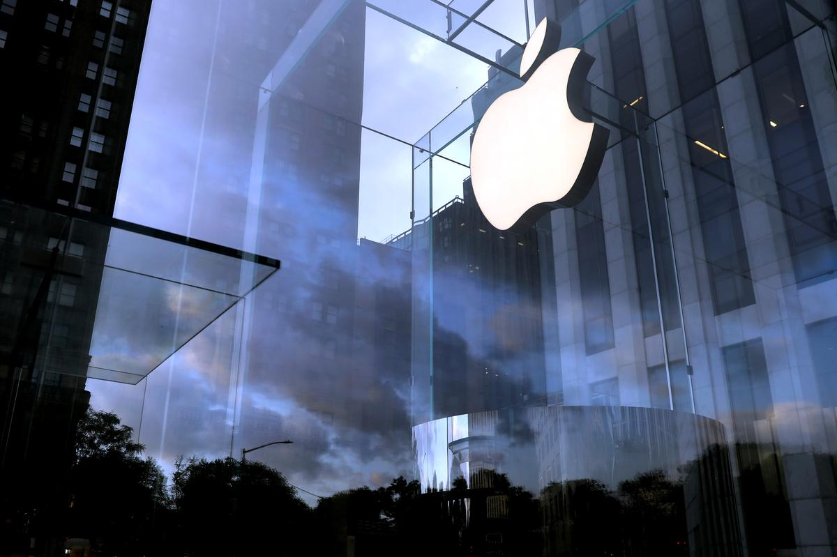 , Apple unlikely to meet revenue guidance due to coronavirus impact – Source Reuters Tech News, iBSC Technologies - learning management services, LMS, Wordpress, CMS, Moodle, IT, Email, Web Hosting, Cloud Server,Cloud Computing