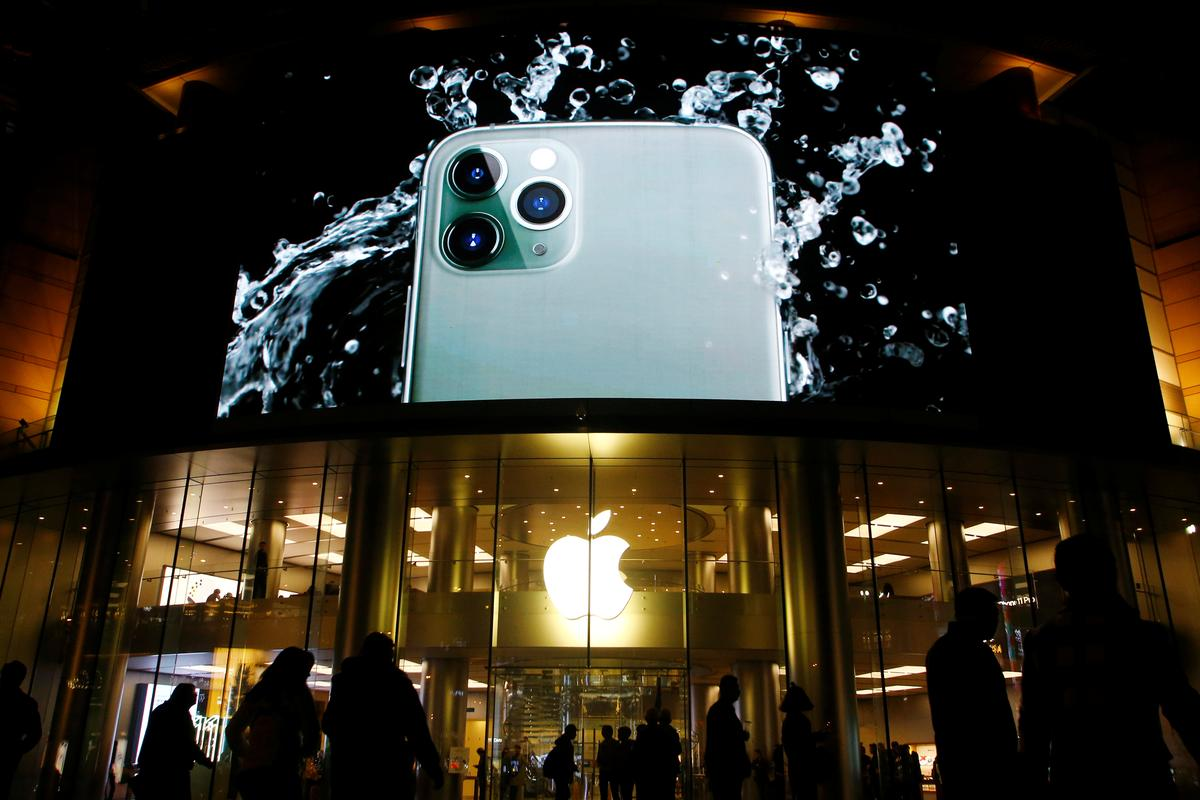 , Apple to close all China mainland stores due to virus outbreak – Source Reuters Tech News, iBSC Technologies - learning management services, LMS, Wordpress, CMS, Moodle, IT, Email, Web Hosting, Cloud Server,Cloud Computing