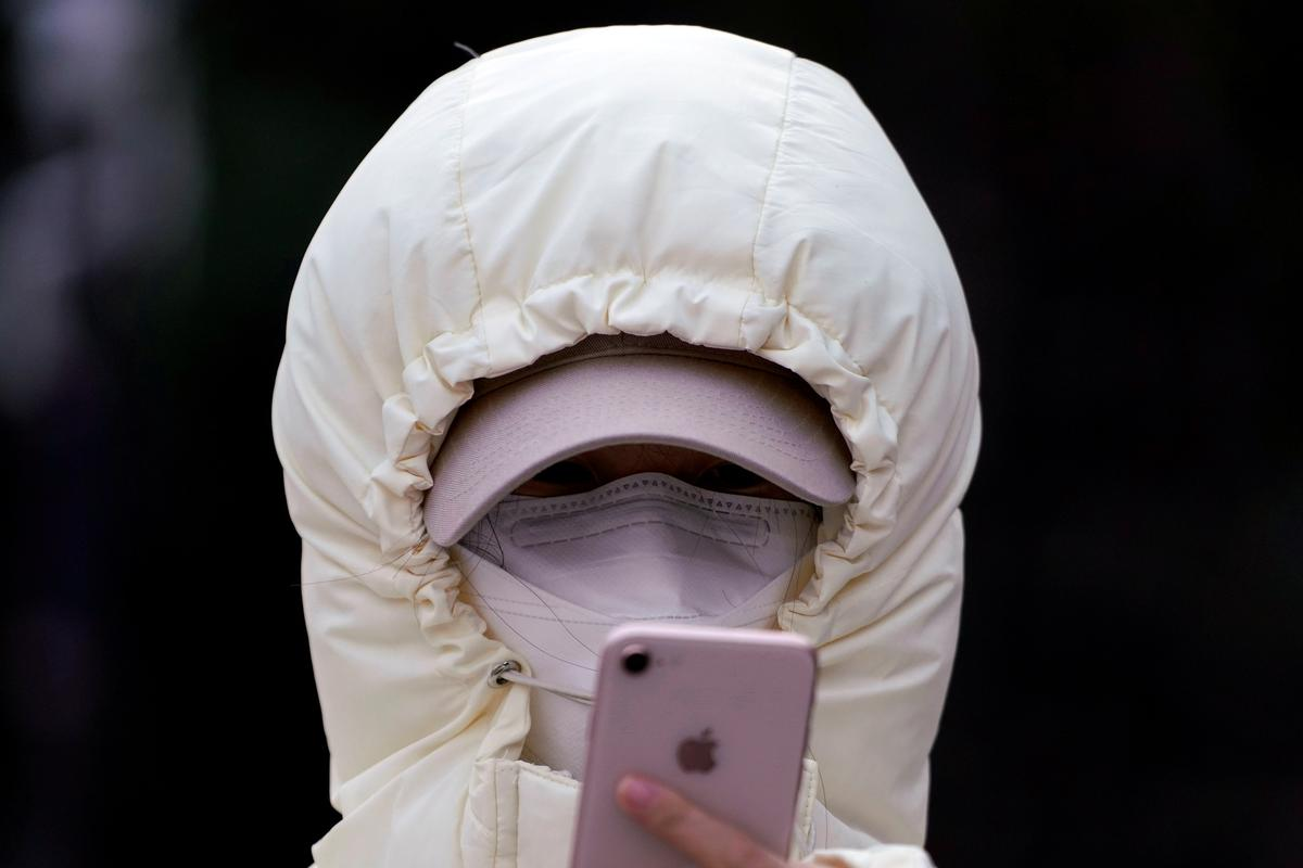 , Chinese citizens turn to virus tracker apps to avoid infected neighborhoods – Source Reuters Tech News, iBSC Technologies - learning management services, LMS, Wordpress, CMS, Moodle, IT, Email, Web Hosting, Cloud Server,Cloud Computing