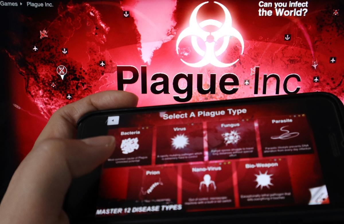, Chinese regulators remove game 'Plague Inc' from China app stores, developer says – Source Reuters Tech News, iBSC Technologies - learning management services, LMS, Wordpress, CMS, Moodle, IT, Email, Web Hosting, Cloud Server,Cloud Computing