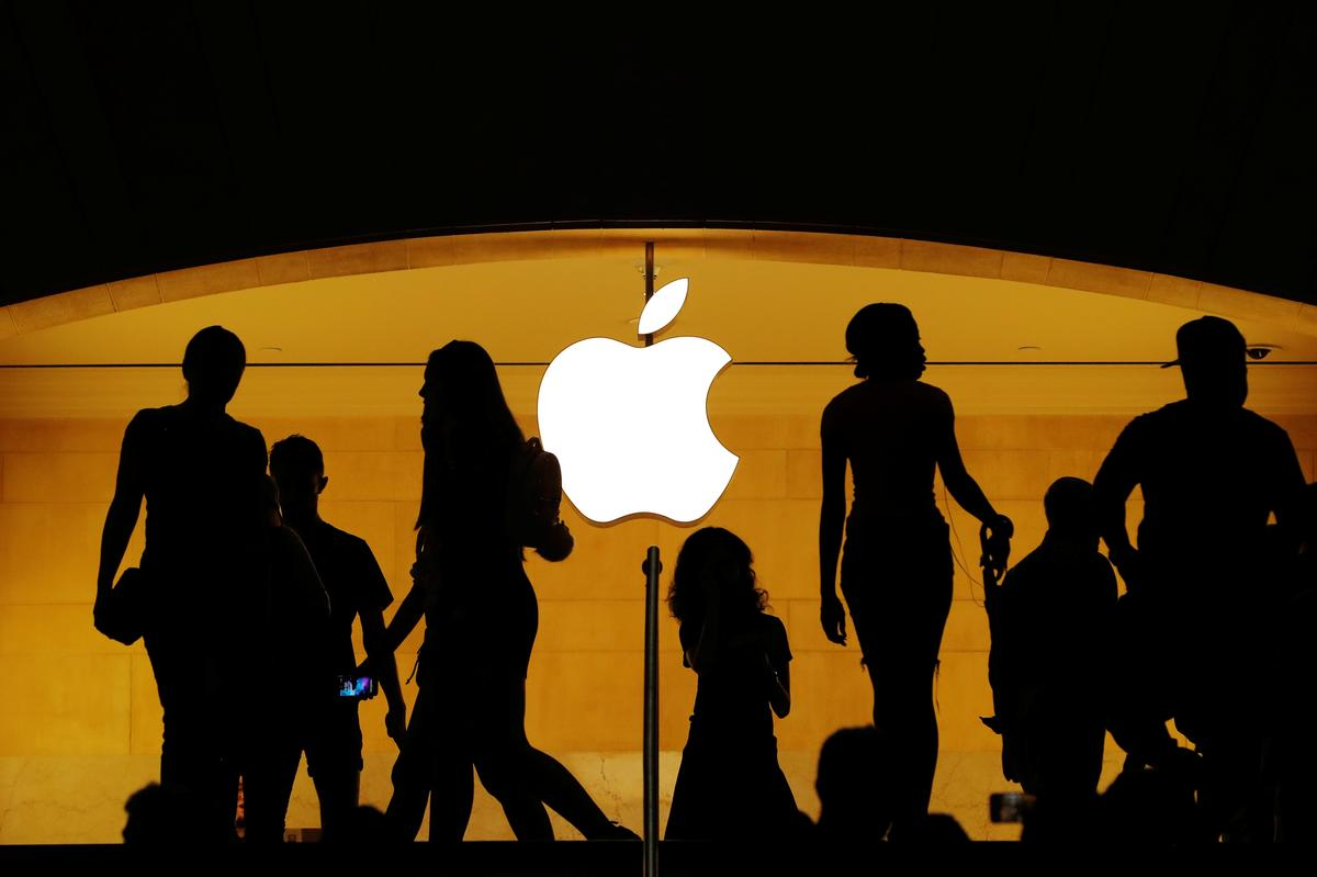 , Coronavirus threatens Apple supply chain, sales; shares drop – Source Reuters Tech News, iBSC Technologies - learning management services, LMS, Wordpress, CMS, Moodle, IT, Email, Web Hosting, Cloud Server,Cloud Computing