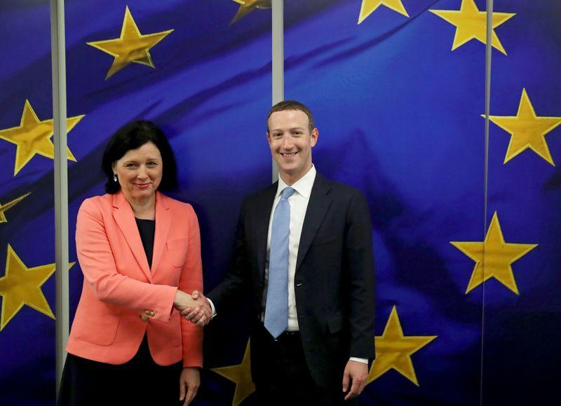 , EU industry chief tells Facebook to adapt to EU, not other way round – Source Reuters Tech News, iBSC Technologies - learning management services, LMS, Wordpress, CMS, Moodle, IT, Email, Web Hosting, Cloud Server,Cloud Computing