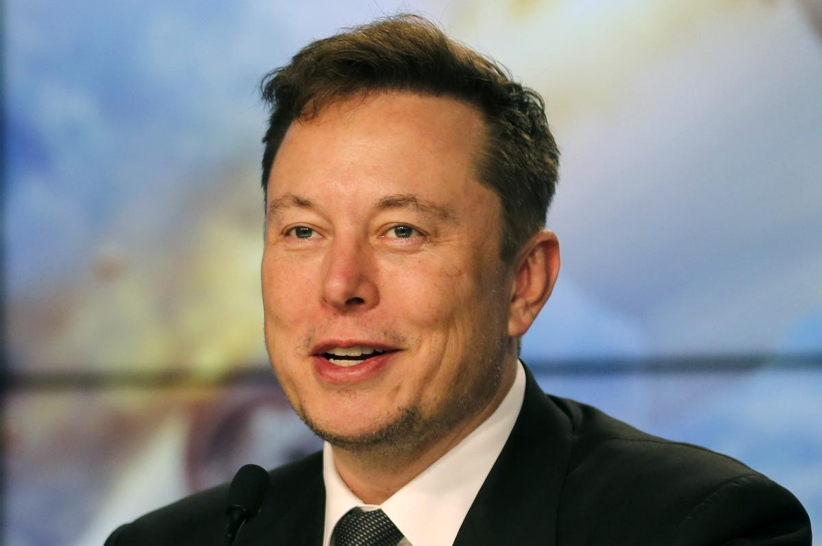 , Elon Musk's SpaceX to raise $250 million, valuing it at $36 billion: CNBC – Source Reuters Tech News, iBSC Technologies - learning management services, LMS, Wordpress, CMS, Moodle, IT, Email, Web Hosting, Cloud Server,Cloud Computing