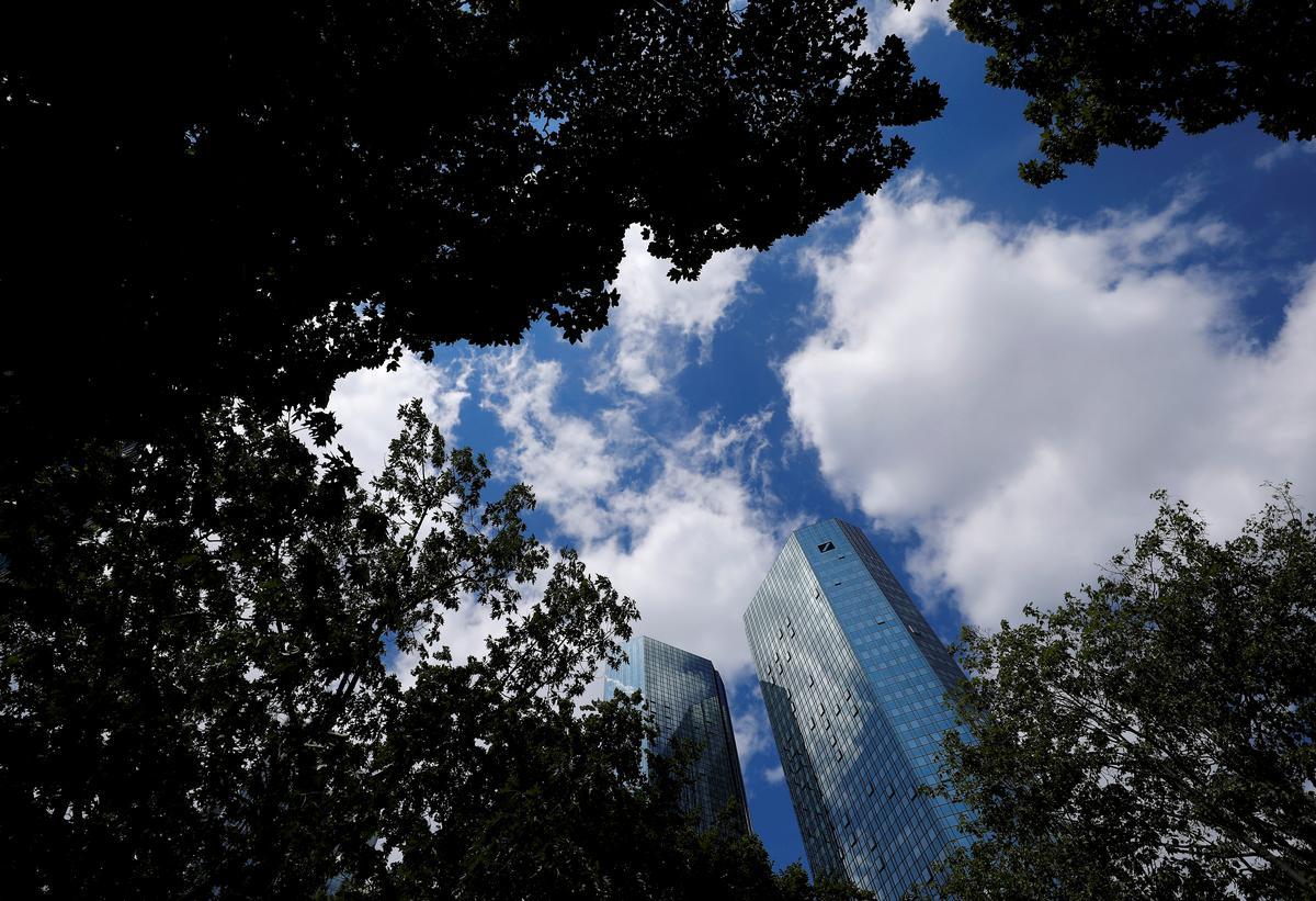 , Exclusive: Deutsche Bank taps U.S. tech companies for makeover – sources – Source Reuters Tech News, iBSC Technologies - learning management services, LMS, Wordpress, CMS, Moodle, IT, Email, Web Hosting, Cloud Server,Cloud Computing