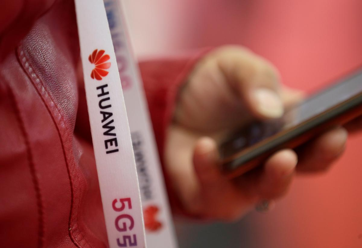 , Huawei, Chinese chip makers keep factories humming despite virus outbreak – Source Reuters Tech News, iBSC Technologies - learning management services, LMS, Wordpress, CMS, Moodle, IT, Email, Web Hosting, Cloud Server,Cloud Computing