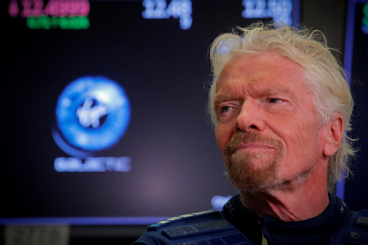 , In first public results, Branson's Virgin Galactic posts $73 million quarterly loss – Source Reuters Tech News, iBSC Technologies - learning management services, LMS, Wordpress, CMS, Moodle, IT, Email, Web Hosting, Cloud Server,Cloud Computing