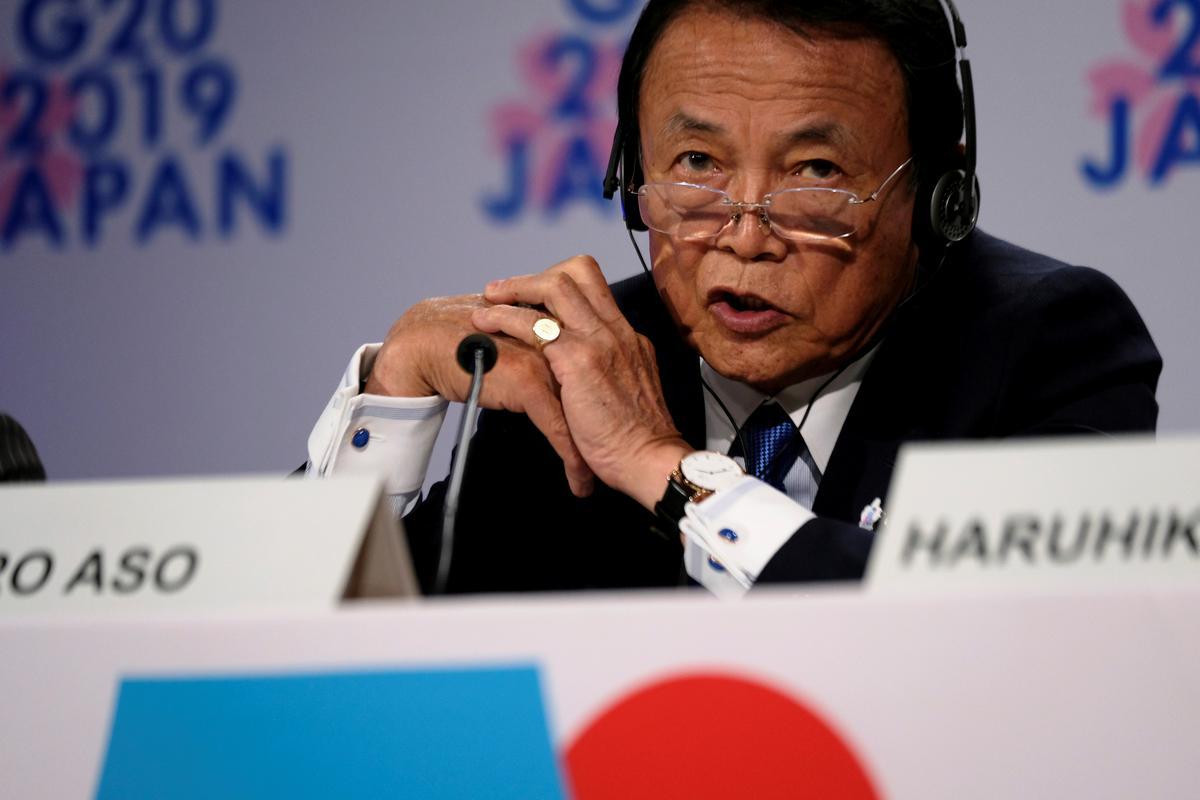 , Japan criticizes U.S. digital tax proposal at G20 – Source Reuters Tech News, iBSC Technologies - learning management services, LMS, Wordpress, CMS, Moodle, IT, Email, Web Hosting, Cloud Server,Cloud Computing