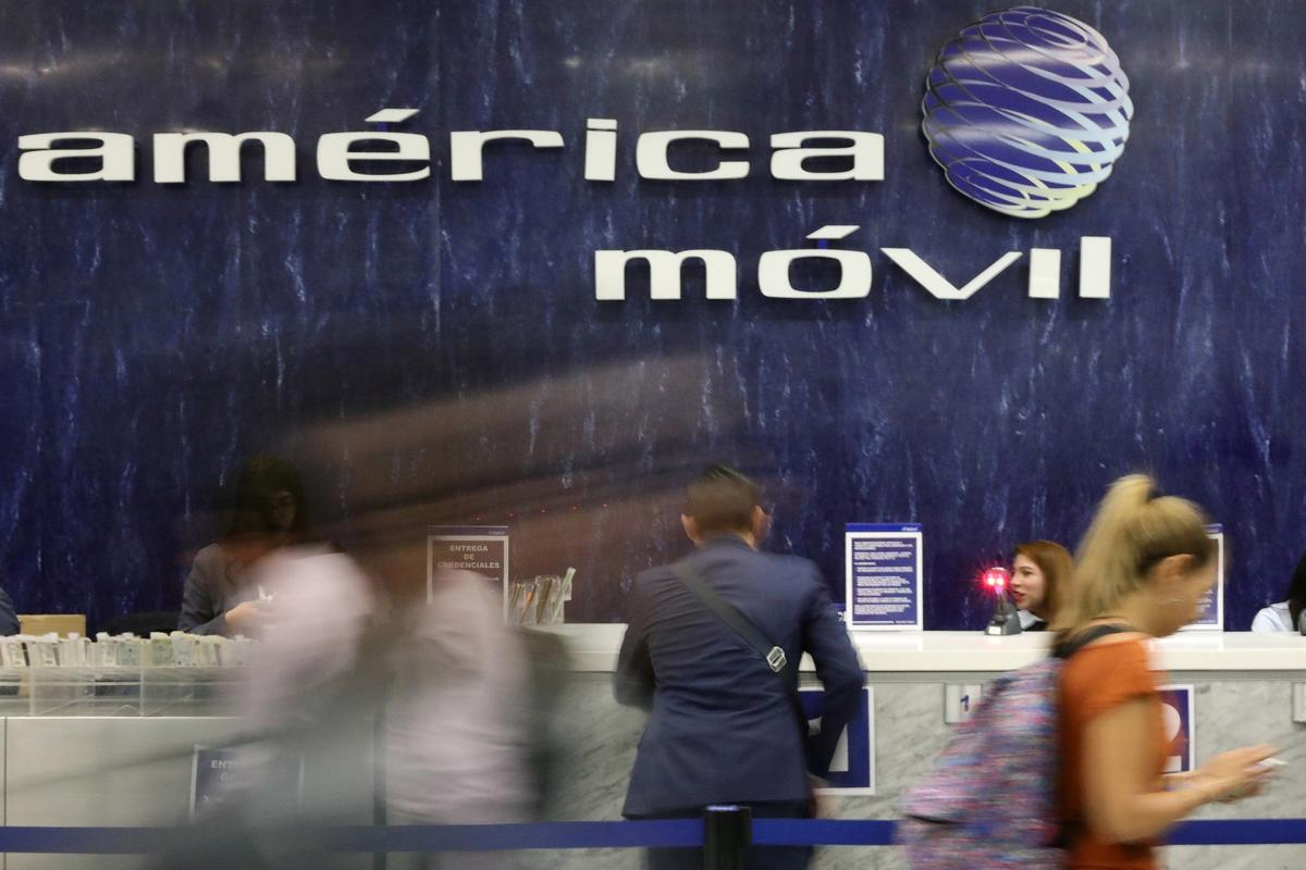 , Mexico's America Movil to focus on bringing 5G to Latin America – Source Reuters Tech News, iBSC Technologies - learning management services, LMS, Wordpress, CMS, Moodle, IT, Email, Web Hosting, Cloud Server,Cloud Computing