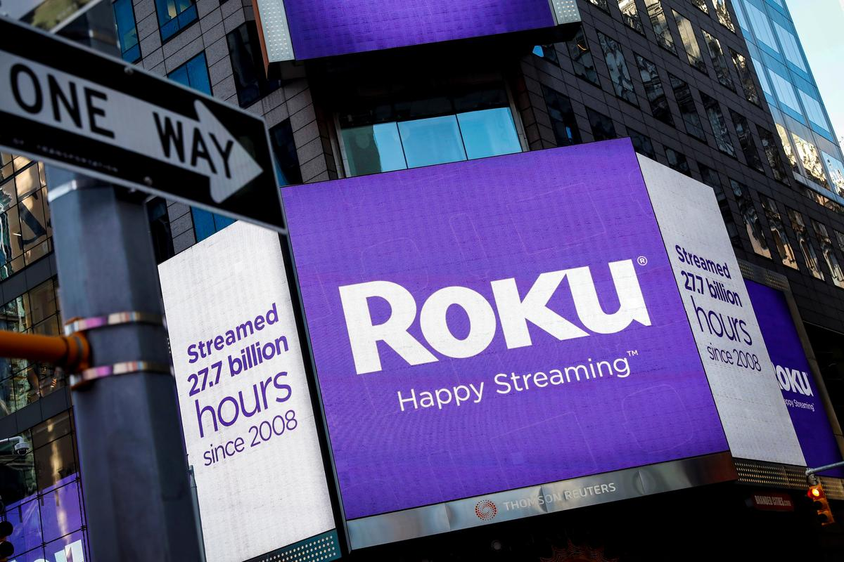 , New streaming launches power Roku's holiday sales, forecast – Source Reuters Tech News, iBSC Technologies - learning management services, LMS, Wordpress, CMS, Moodle, IT, Email, Web Hosting, Cloud Server,Cloud Computing
