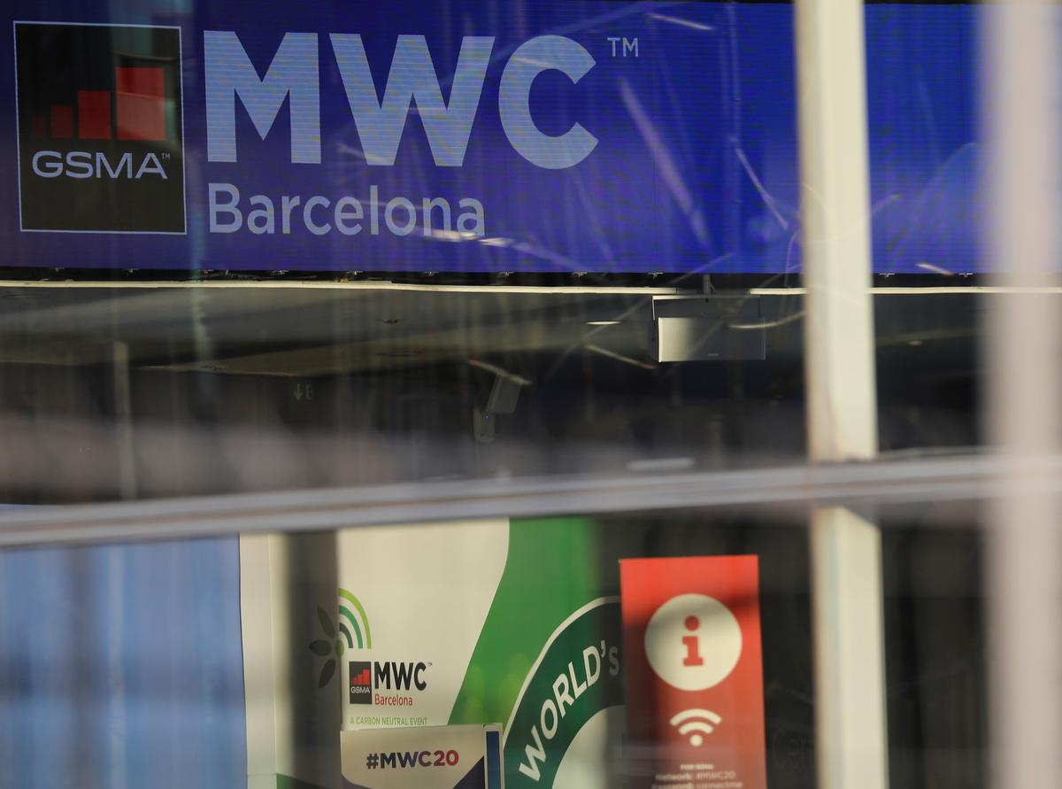, Organizers poised to call off Mobile World Congress: sources – Source Reuters Tech News, iBSC Technologies - learning management services, LMS, Wordpress, CMS, Moodle, IT, Email, Web Hosting, Cloud Server,Cloud Computing