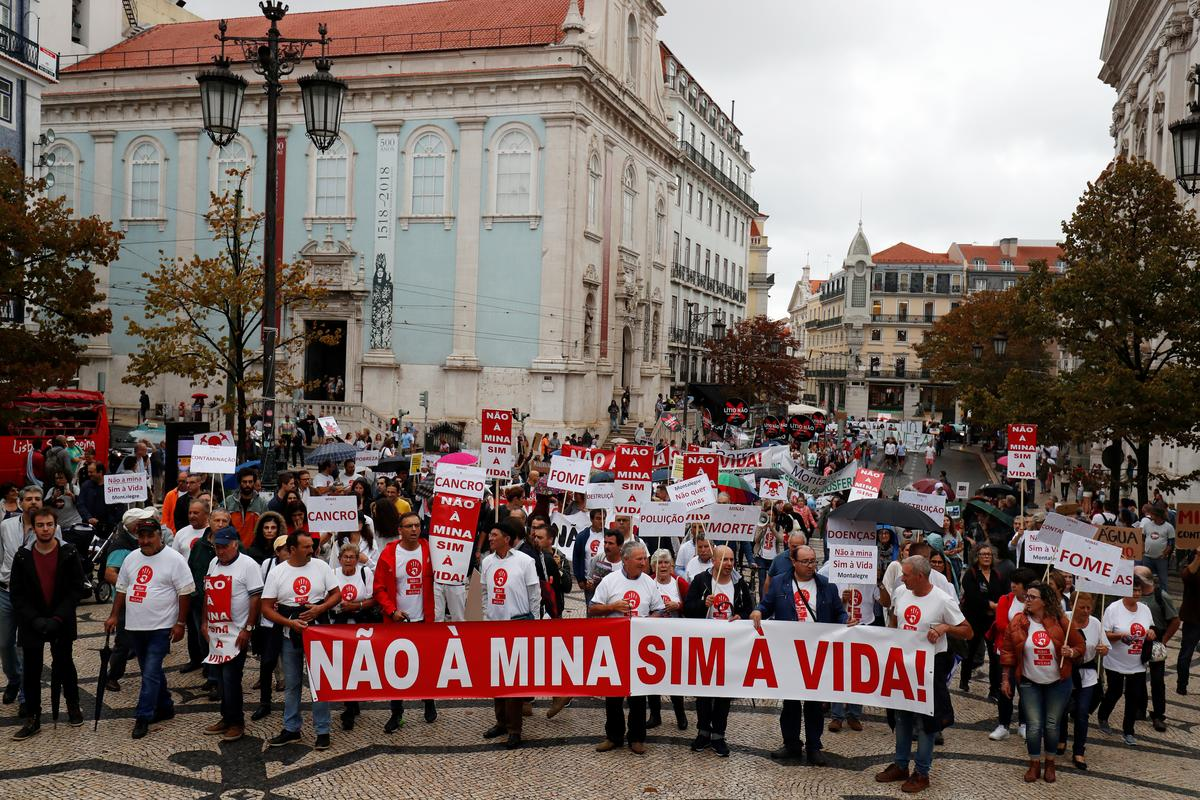 , Portuguese communities lock horns with lithium miners to save their land – Source Reuters Tech News, iBSC Technologies - learning management services, LMS, Wordpress, CMS, Moodle, IT, Email, Web Hosting, Cloud Server,Cloud Computing