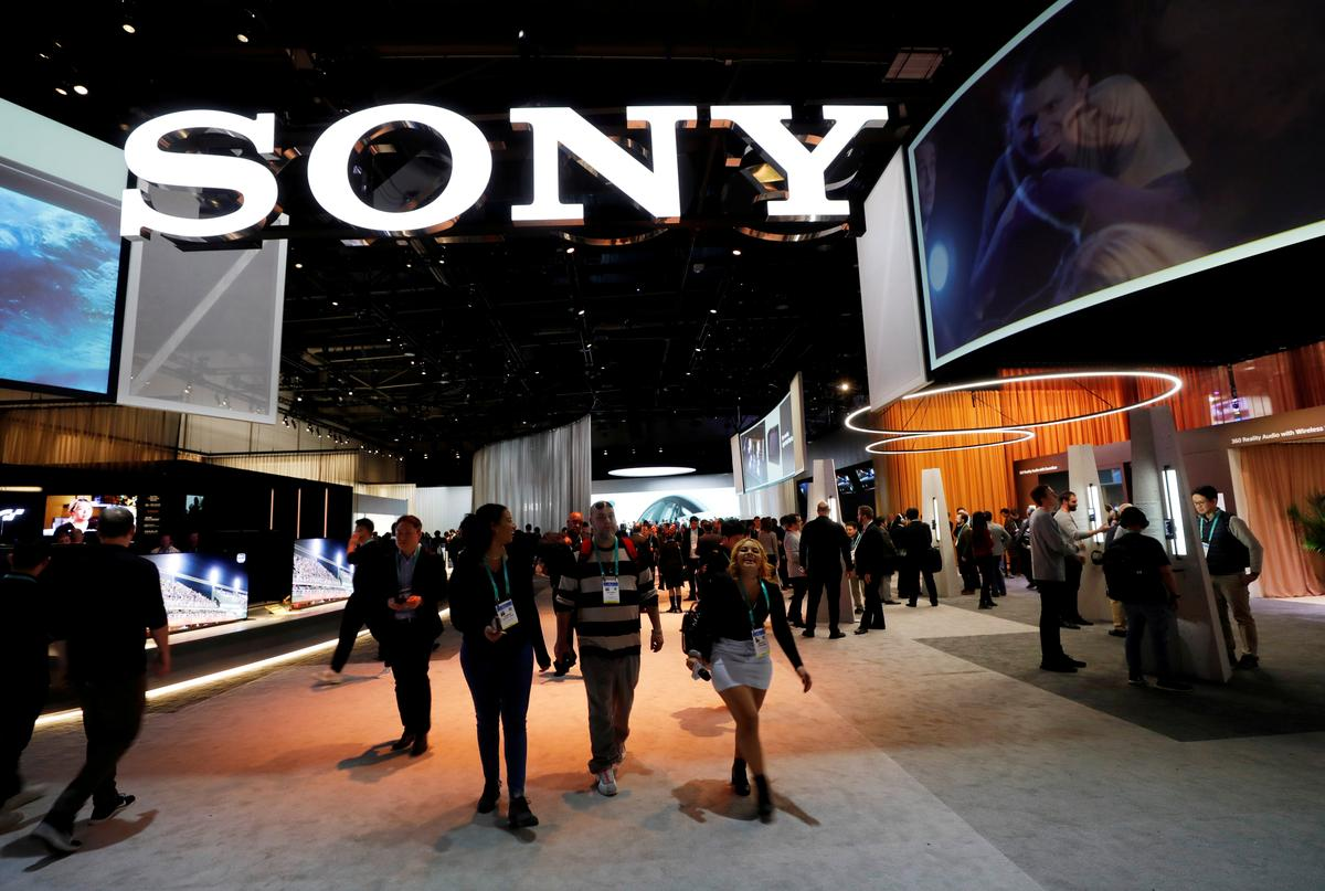 , Sony raises outlook on strong sensor demand, warns of virus risks on supply chain – Source Reuters Tech News, iBSC Technologies - learning management services, LMS, Wordpress, CMS, Moodle, IT, Email, Web Hosting, Cloud Server,Cloud Computing
